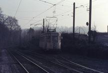 Vintage tramways