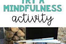 Teaching - Community/Mindfulness