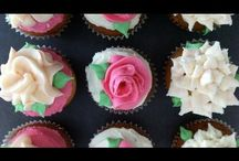 cupcakes / by Elizabeth Tilley