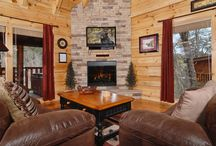 Gatlinburg Places to Stay