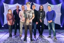 Open Mic UK 2014  Grand Final Winners / OPEN MIC UK 2014 GRAND FINAL WINNERS: Singers battled through the singing contests auditions and live shows to earn their place at the Open Mic UK 2014 Grand Final!