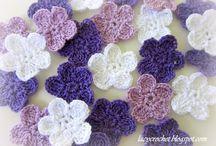 Haakpatronen / Leuke haakpatronen ter inspiratie of om mee aan de slag te gaan. #crochet is fun!