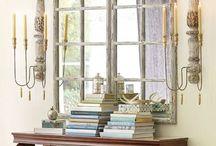 Espejos ventana
