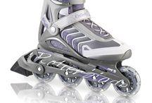 Action Sports - Skates