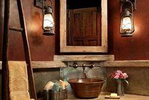 More than a bath / Bathroom designs and ideas