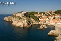 Dave Saltonstall Photography: Europe / Photography from Italy and Croatia