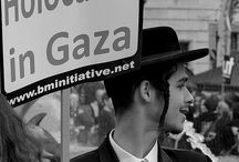 In solidarity with Gaza!