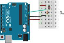 Arduino, robótica, raspberry,...