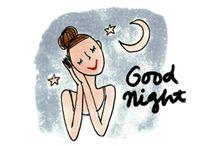 Καληνύχτες