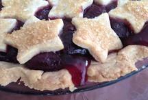 Blue RIdge Cherry Pie