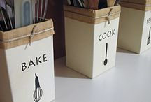 Craft/Project Ideas / by Annika Collier