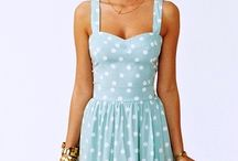 Dresses / Romantics/ vintage/ modern