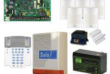 Lakásriasztó / Vezetékes és vezeték nélküli riasztórendszerek. http://www.shieldelectronic.hu/index.html