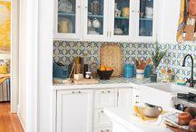 Future – House > Kitchen