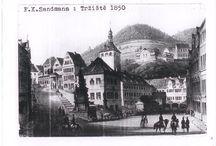 Carlsbad History / Karlovy Vary Historie / Historické fotografie Historic photography