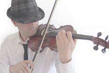 Violoniste pour Mariage   www.violoniste-mariage.fr