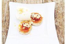 Food & Drink / Eat Well & Live Well @ Sophia Luxury Suites Santorini
