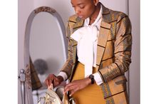 Office Opulence / Classy office chic looks