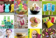 PEEPS / by Catherine Stover