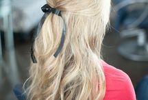 valentines day curls
