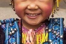 sonrisas del mundo