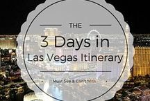 Travel / USA / Las Vegas