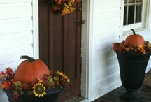 Decorations / by Jen Hawes