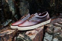 Shoes / by Ignacio Barona