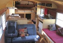 conversion bus