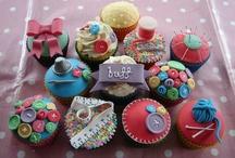 cupkes en bonbons