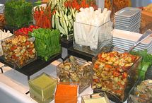 Food Stations for Parties