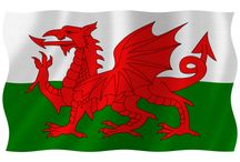 Wales & Welsh Things / by Stella S.