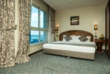 Deluxe  Single Room - Sea View