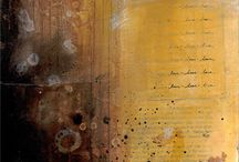 schilderen / abstract