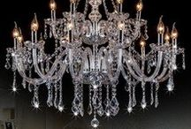 Luxury Chandeliers For Cheap