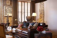 + interior | living room