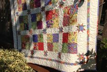 Nice quilts
