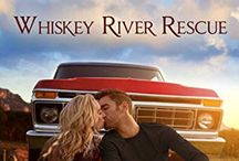 Whiskey River Books / A brand new series--come with me to Whiskey River, Texas!
