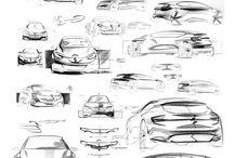 차 스케치