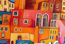 Roberto Gagliardi / Italian artist living in London (1947-