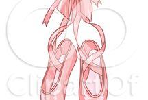 Bailarinas (Ballerinas)