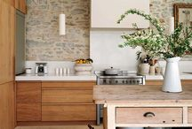 kitchens / by Shannon Luehrs