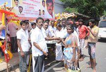 AISMK Party Event Cheppaakkam