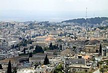VBS Hometown Nazareth / by Carrie Cummings