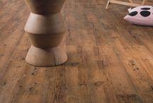 Cottage Flooring Ideas
