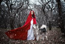 Fairytale | Red Riding Hood