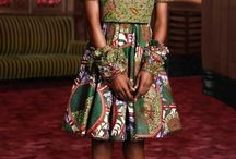 Africa colour full