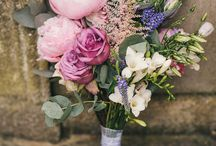 Floral Design / Find many inspirational ideas of floral designs for your wedding. Pinned by Sami Tipi and Simon James Floral Designs