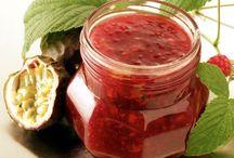Marmelade / syltning