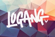 Logang